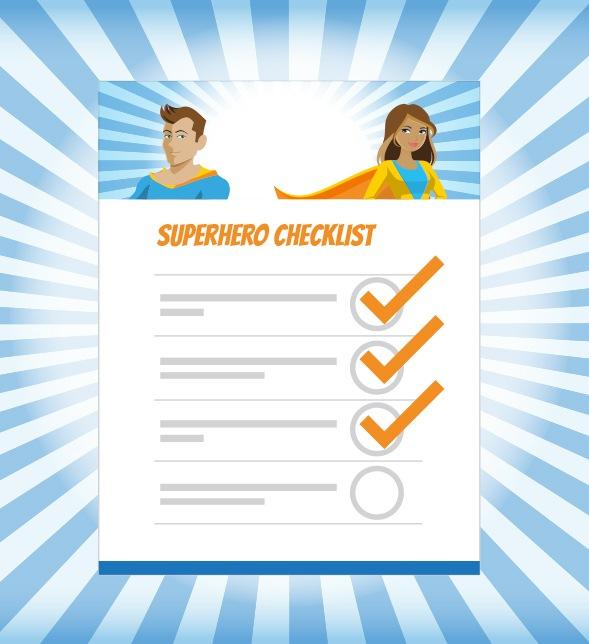 checklist-tile